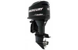 Mercury 150 PRO XS L OptiMax