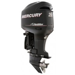 Mercury 200 L OptiMax